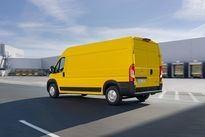 Große Klasse groß in Form: Neuer Opel Movano und Movano-e