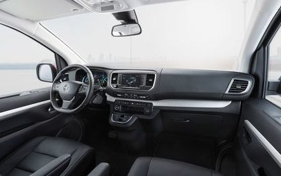 Ab sofort bestellbar: Neuer elektrischer Opel Zafira-e Life ab € 57.650,- inkl. MWSt.