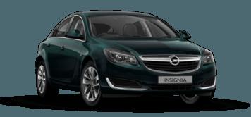 Opel Insignia auf Lager bei Riediger in Wien