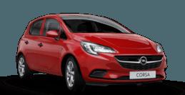 Opel Corsa auf Lagerr bei Riediger in Wien